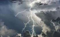 Piogge, temporali, grandinate e clima meno caldo del normale nel corso di questa settimana sull'Italia.