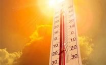 Caldo in intensificazione sull'Italia tra fine mese e i primi giorni di luglio. Possibile rinfrescata dal 5 di luglio.