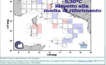 (CNR-ISAC): Giugno 2020 meno caldo rispetto alla media trentennale di riferimento
