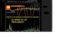 CALDO RECORD POI SUPERONDATA DI CALDO DAL 6 AGOSTO AL NORD
