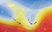 23 agosto 2020…prospettive di cedimento del sub-tropicale…