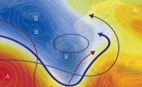 02 ottobre 2020…prima parte di ottobre nel segno della estrema variabilità…