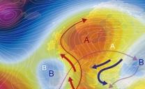18 ottobre 2020…le incertezze meteo di terza decade…
