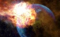 Un meteorite cade in Molise. Aperta la caccia ai frammenti