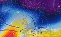 04 marzo 2021…fisiologiche alternanze meteo tipiche del periodo…