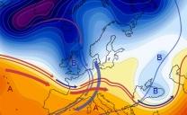 Tendenze settimana: Aria più temperata in arrivo, Sole prevalente e clima gradevole