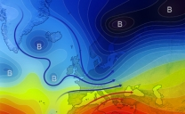 24 aprile 2021…fine aprile variabile ed occidentale o sud-occidentale…