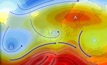 24 giugno 2021…regime sub-tropicale con qualche insidia…