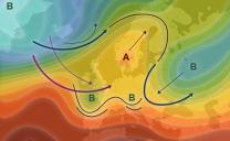 14 settembre 2021…progressione lenta verso i primi segni autunnali…