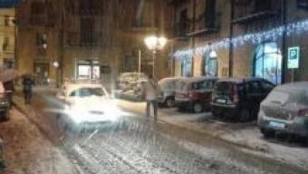 DOSSIER neve a Palermo! Nel 1986 nevicò persino a Natale!