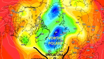 """Analisi di questa """"ondata di calore"""", dall'apice, all'attenuazione con instabilità e fresco da metà mese"""