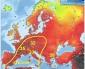 Analisi previsione e sviluppo ondata di caldo, probabile rottura entro mesa metà mese