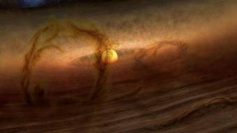 Misteriose onde scuotono alcuni pianeti vicino alla Terra