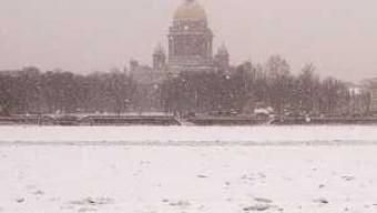 Nevicate sulle Isole Britanniche: allarme lanciato dal Meteoffice!