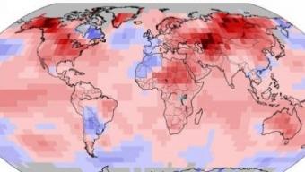 Undici i mesi consecutivi di aumenti record delle temperature a livello globale!