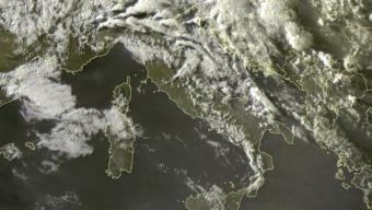 Goccia fredda mediterranea dopo il grande caldo, temporali a ripetizione in molti settori della penisola