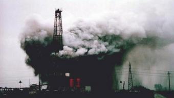 Trecate 7 marzo 1994 – continuano le paure e i disagi degli evacuati