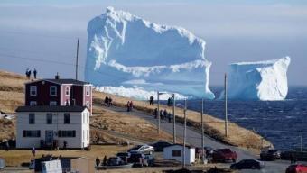 Terranova: ghiaccio marino più spesso da quando se ne ha memoria!