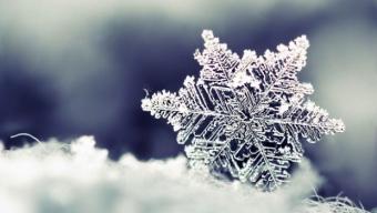 Napoli si Sveglia sotto la Neve