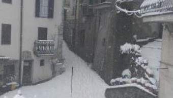 Previsione neve per l'Emilia Romagna fino a Sabato 3 marzo, ottima neve su alcune zone