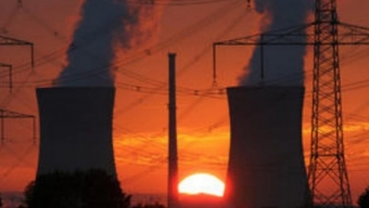 Il riscaldamento globale potrebbe innescare un effetto domino.