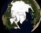 Il massimo del ghiaccio artico nel 2019 è stato il settimo più basso di questi ultimi 40 anni.