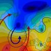 19 maggio 2019…dal fresco atlantico al caldo sub-tropicale?…
