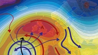31 ottobre 2020…la complicata dinamica competitiva tra nord-atlantico e continente…