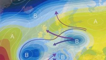 23 novembre 2020…le modeste possibilità di qualche sbuffata fredda da oriente…