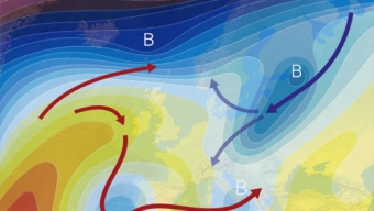 25 novembre 2020…il rompicapo meteo dei prossimi giorni…