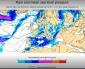 Vortice depressionario in arrivo sull'Italia: Freddo/vento/pioggia/neve a quote basse🌨️