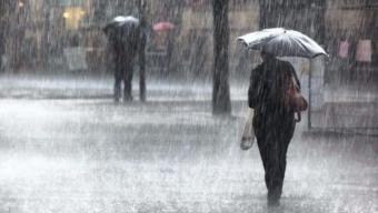tornano le grandi piogge nel week-end, poi ancora maltempo da lunedì