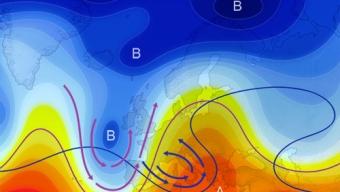 03 maggio 2021…il possibile sviluppo ciclonico di inizio seconda decade…