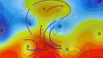 22 maggio 2021…caldo ed africano possono attendere…