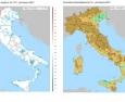Primavera Meteorologica 2021 in Italia.