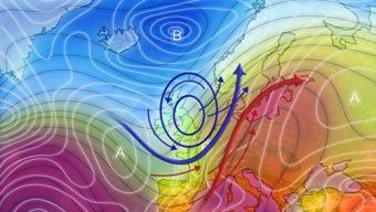 09 giugno 2021…meteo esame del dopo metà mese…