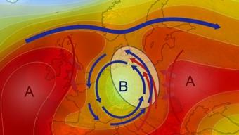 15 luglio 2021…i flussi stazionari instabili come quello dell'alluvione in germania…