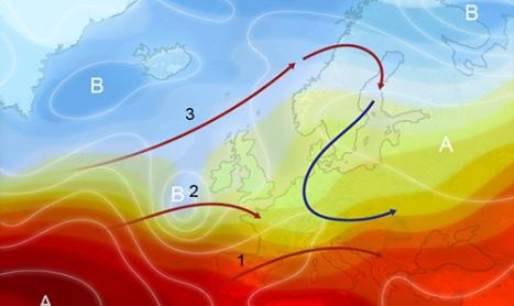 31 luglio 2021…scampoli di azzorre e di atlantico all'orizzonte