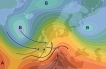 23 settembre 2021…fine mese ed inizio ottobre nel segno della perfetta normalità climatica…
