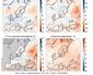 Ottobre 2020 – Settembre 2021: Come e' andata in Europa climatologicamente?
